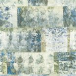 Oxy More 3 Digital Wall Panel Wallpaper L'Estampille 77790217 or 7779 02 17 By Casamance